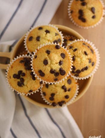 muffini s kokosom