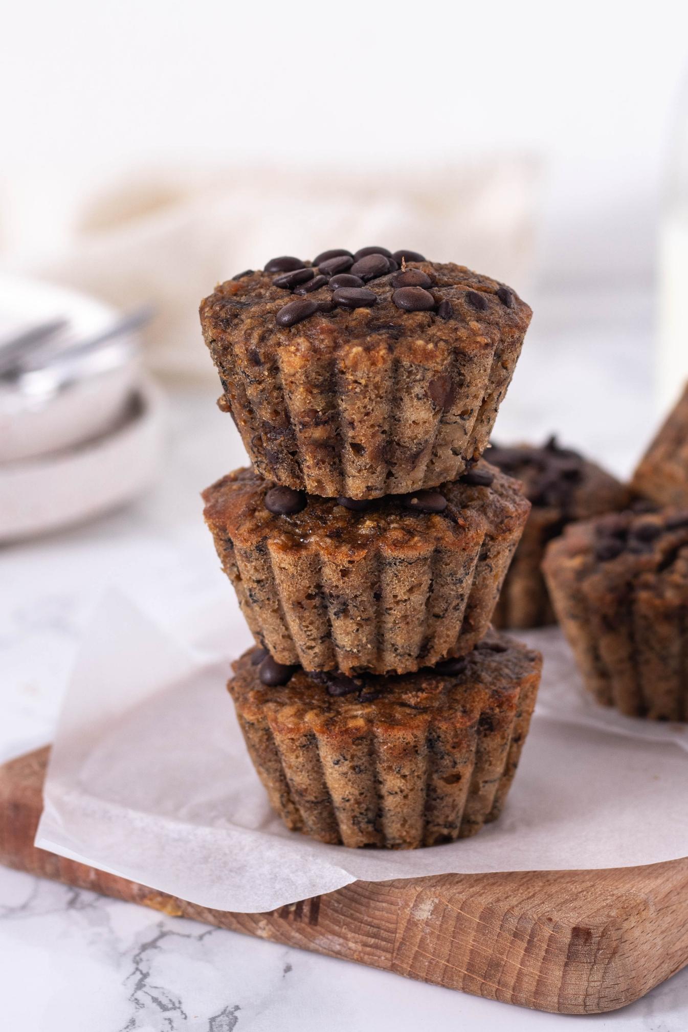 muffini od banana